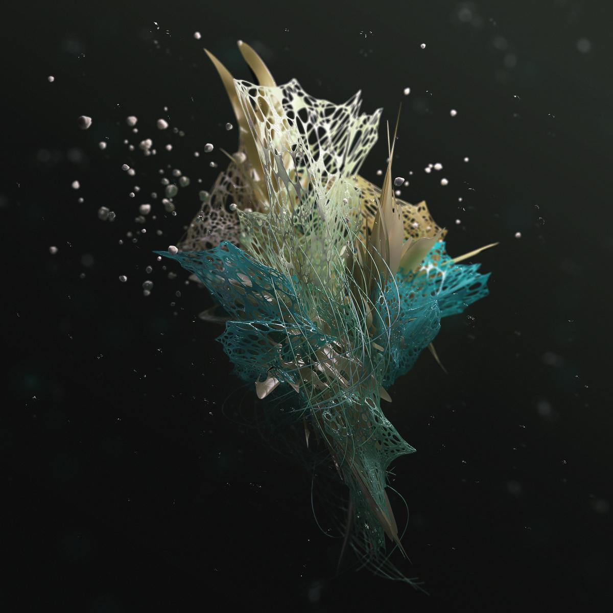 Exoshell - Bioshap3d 3D project