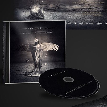 Apotheus music band 2013