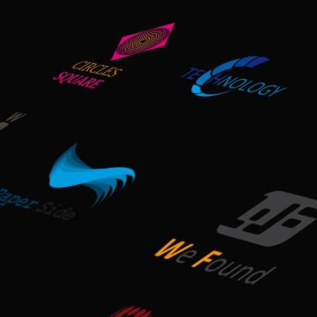 Logo design 2008-2014