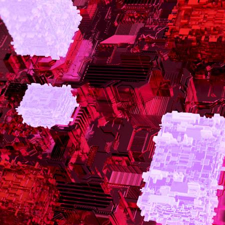 3D Displacement 2019