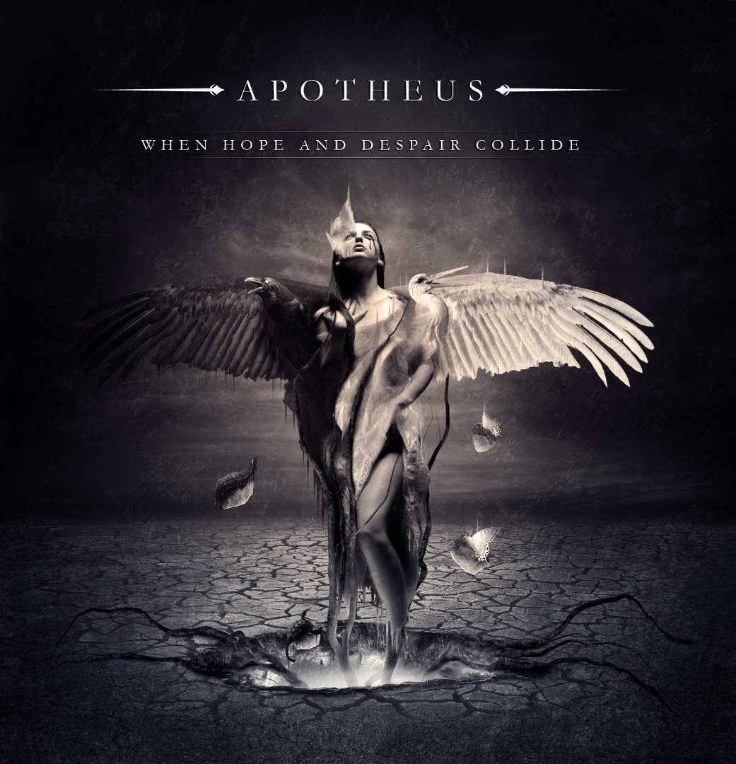 Apotheus music band front cover