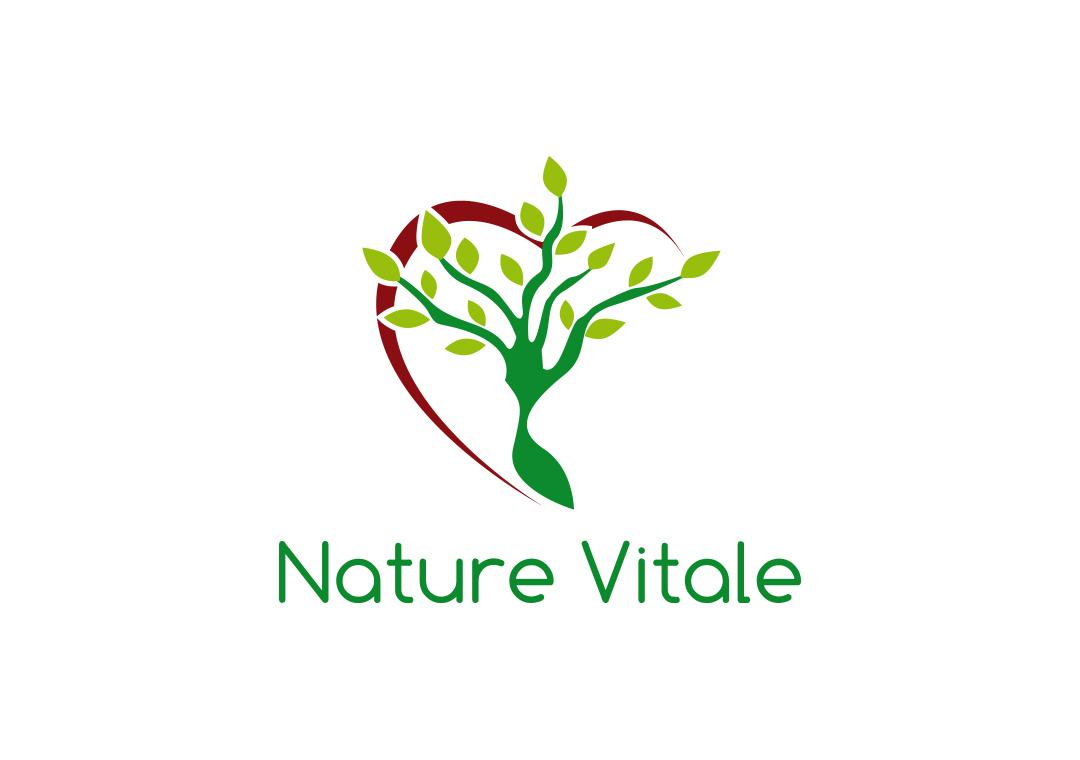 Logo association Nature Vitale