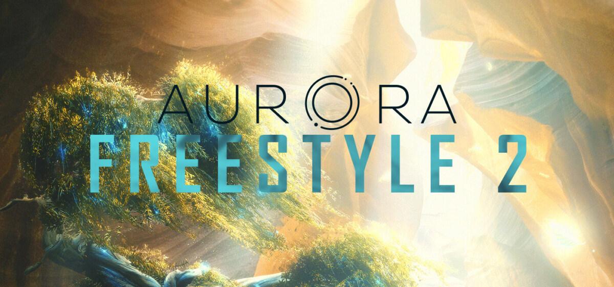 Project Aurora Freestyle - Maxime des Touches elreviae